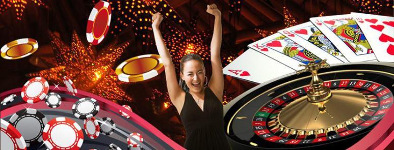 Casino Club Gewinner